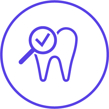 General Dentistry icon - Dental Clinic Bendigo