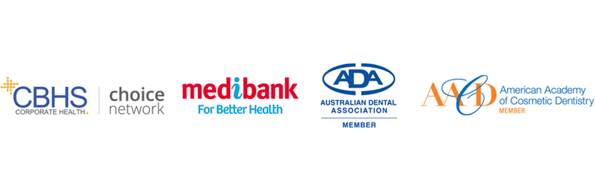 Dentist Health Fund Partners Logo Bendigo