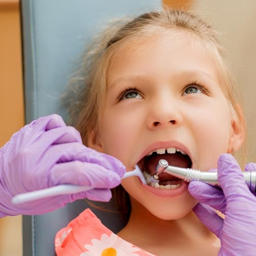 Kid Dental Service - Dentist in Bendigo